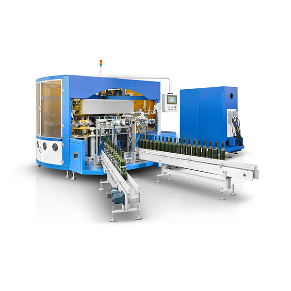SXAE-516 Fully Automatic  5 color Servo CNC Screen Printing Machines For Various Containers
